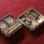 Möbel und Modifier