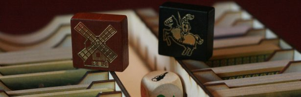 Siedler von Catan — das Kartenspiel